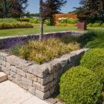 Wie Sie Ihren Garten preiswert aufwerten können